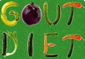 gout-diet-and-weight-loss | Gout Data and Food | Pinterest