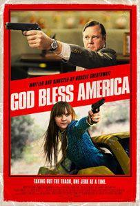 SXSW Interview: Bobcat Goldthwait, Joel Murray & Tara Lynne Barr Talk 'God Bless America'