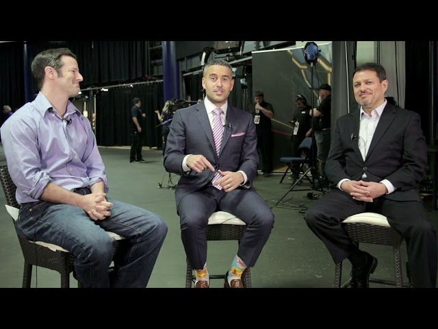UFC matchmakers Joe Silva and Sean Shelby sat down with Jon Anik to The post UFC 198: Watch List with Joe Silva & Sean Shelby appeared first on Kodi Jarvis 16.