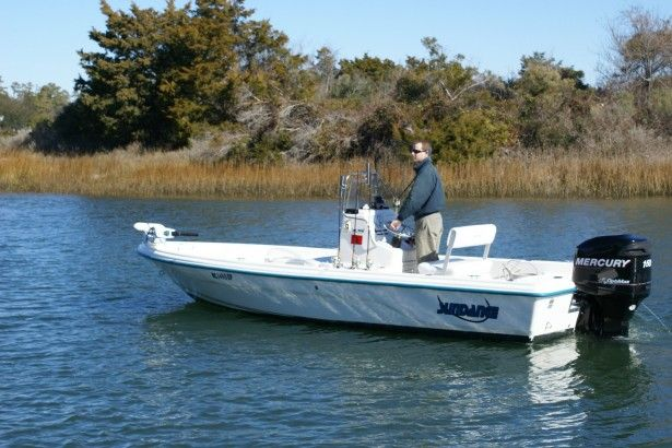 small fishing boats for sale in md