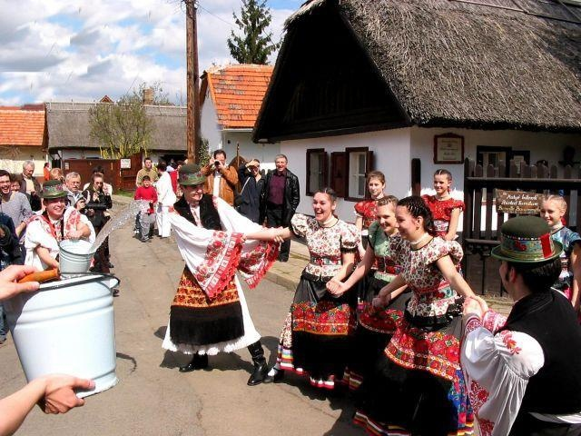 Hungarian tradition