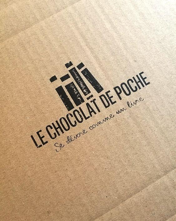 Merci pour votre chocolat