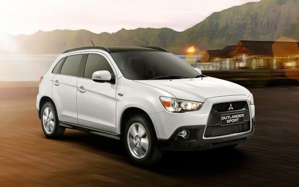 Mitsubishi Outlander Sport 2014 Photos 600x375 2014 Mitsubishi Outlander Sport Review Details and Quality
