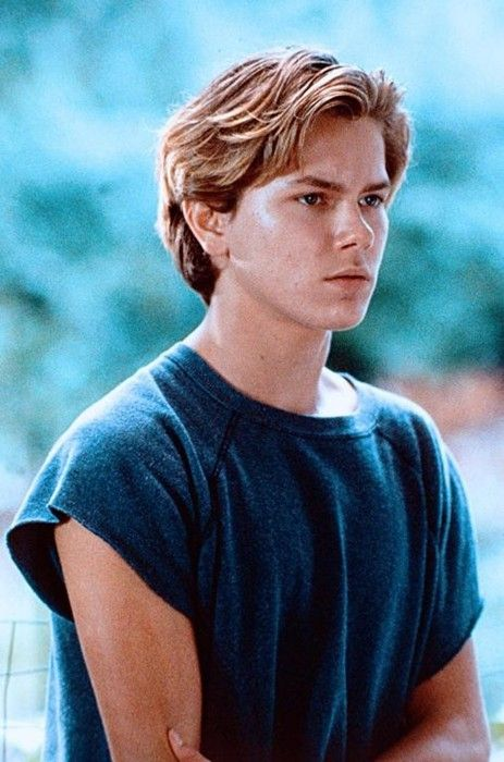 River Phoenix, Madras, OR (1970-1993). Actor and brother of Joaquin Phoenix. Drug overdose.
