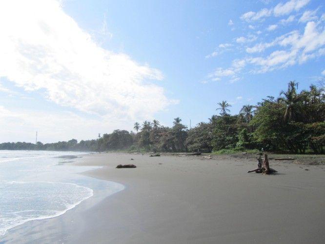 Playa Negra Cahuita, Costa Rica