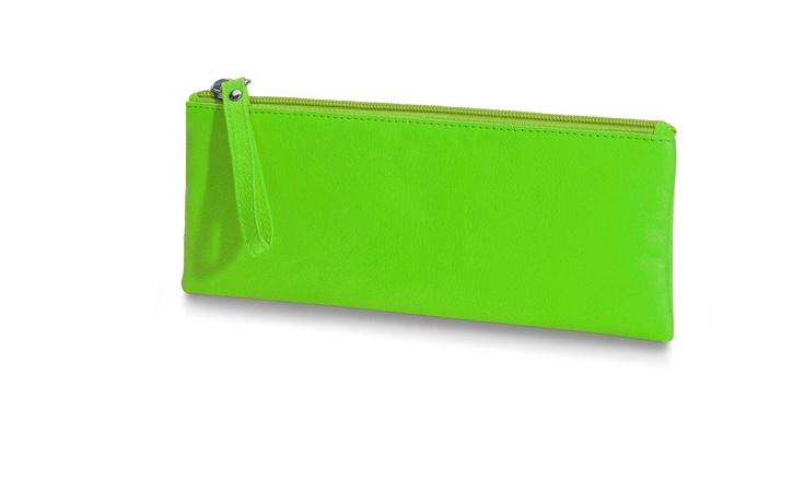 Giorgio Fedon Charme Green Bag - GIORGIO FEDON 1919 Wallets - Boston & Boston by BRAND