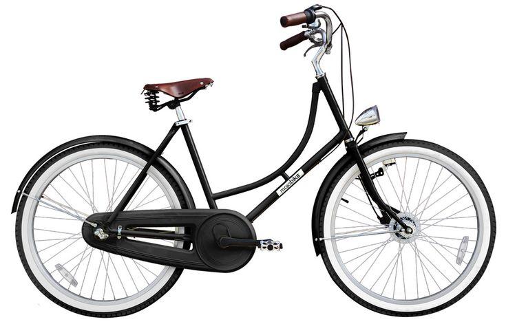 DUTCHIE, Mojo Bike