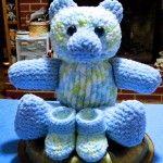 Loom Knit Stuffed Animals Free Patterns - LoomaHat.com
