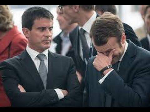 Le vrai visage de Manuel Valls : ouvrez bien vos yeux et vos oreilles | Stop Mensonges