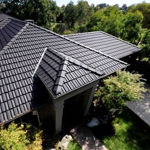 Terracotta Shaped roof tiles from Midland Brick offer an attractive and versatile look to your roof.  The terracotta French Classic invokes character and warmth into any home.  The unique shape of the Terracotta French range are shaped for design flexibility.