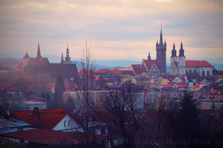 Klatovy / Town | by d o l f i