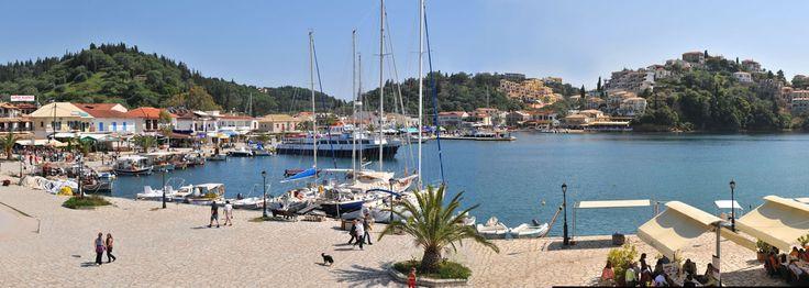 Θεσπρωτία: Σύβοτα - Ο εξωτικός παράδεισος του Ιονίου-Αφιέρωμα του CNN Greece
