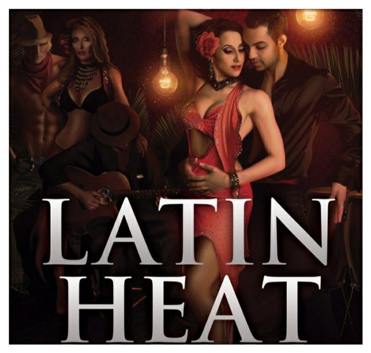 Latin Heat 2013