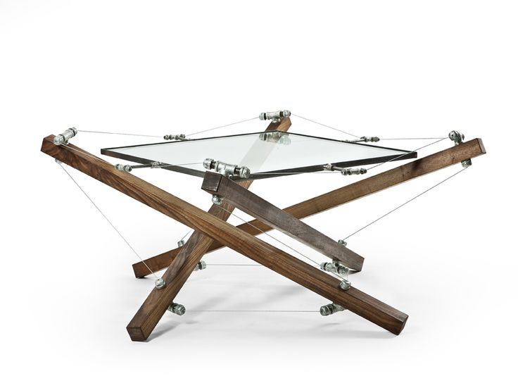 FEET ON THE GROUND, HEAD IN THE SKY Akke Functional Art · Modern Coffee  TablesGlass ...