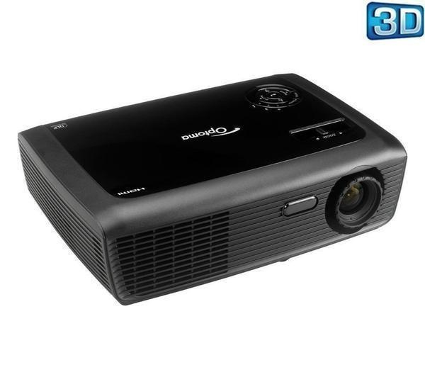 Optoma Hd600x Lv Videoprojecteur 3d