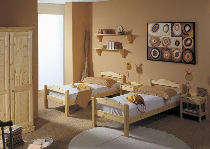 17 migliori idee su camere con armadio su pinterest - Alberghi con camere a tema ...
