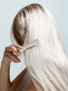 Haare kaputt shampoo