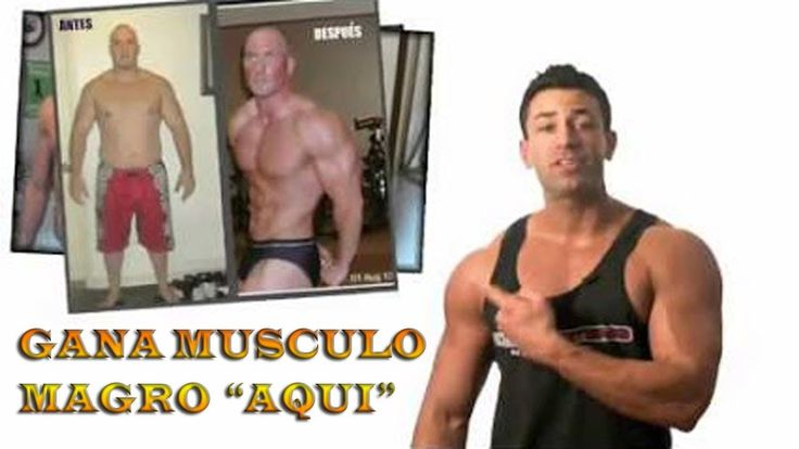 how to get muscles fast at home without weights