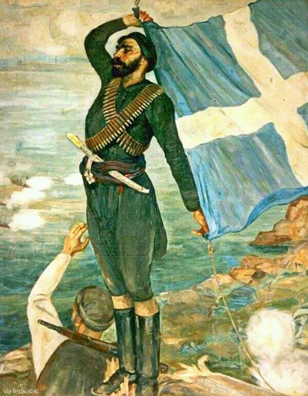 Κρήτη, Σπύρος Καγιαλές, 1897