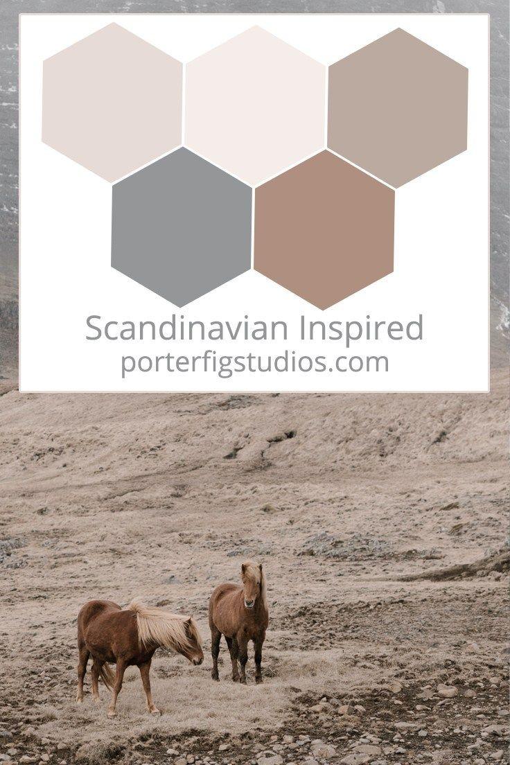 5 Best Scandinavian Inspired Color Palettes Color Palette Living Room Scandinavian Bedroom Color House Color Palettes