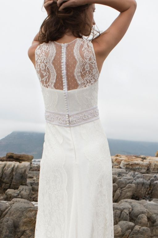 Robes de mariée Rembo Styling