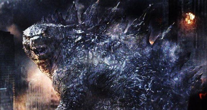 Casting call for Godzilla 2: King of the Monsters calls for Bounty Hunters!
