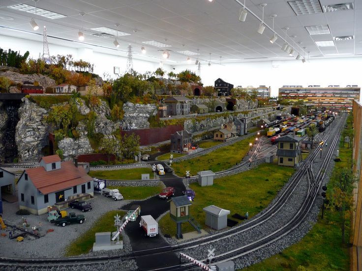 Hobby Store San Diego >> 17 Best images about Model Trains on Pinterest | Models ...