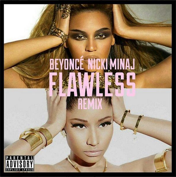 "Beyonce Feat. Nicki Minaj ""Flawless (Remix)"" (NEW MUSIC ..."