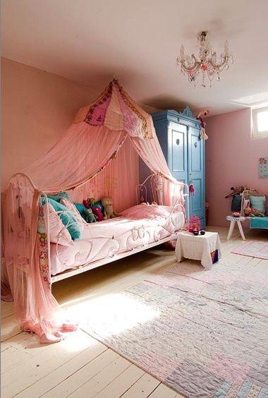 ◇外国のかわいい子供部屋9【No.117】の画像 | ◆世界のカラフルインテリア◆DECOZY◆