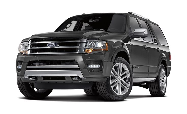Ford Expedition Reviews - Ford Expedition Price, Photos, and Specs - Car and Driver