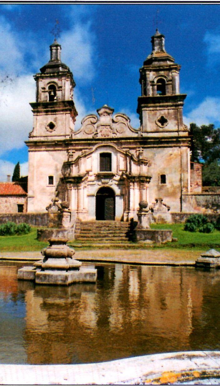 Jesuit Block- Cordoba - Argentina