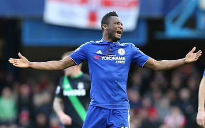 247Breaking News | Entertainment | Politics | Tech | Sports | Gossips | etc : No club has contacted Chelsea over Mikel, Conte af...