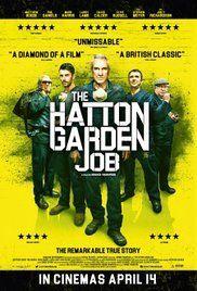 The Hatton Garden Job #Movie #Torrent In April 2015 the Hatton Garden Safe Deposit Company an underground sa... http://j.mp/2h7h0Gm  find more on extorrents.net