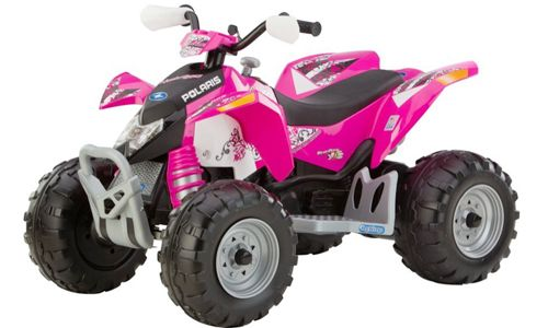 Polaris_Outlaw_Ride-on_Vehicle-electric motor car for kids power wheel