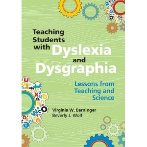 how to teach a dyslexic child math