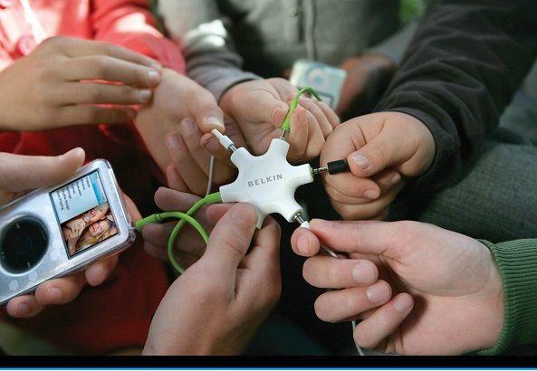3 Kleine Reis Gadgets Waarvan U Niet Wist Dat U Ze Nodig Had #gadgets #belkin