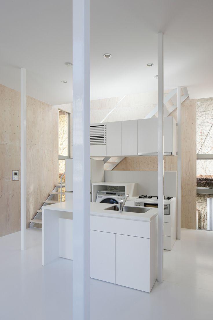 75 best COCINAS minimalistas o sobrias con poca decoracion images on ...