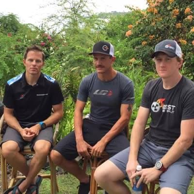 Learn how Lionel Sanders-Professional Triathlete has optimized his #IMKona race statergy using Best Bike Split and how important using his PowerTap data is for training and racing. #TPinKona
