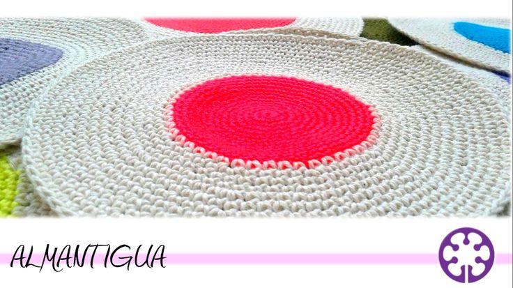 Crochet Almantigua