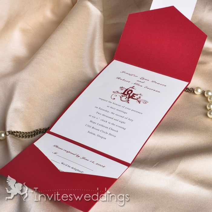 make your own wedding invitations online free%0A   Pocket Wedding Invitations Iwps Wedding Invitations Online      Best Free  Home Design Idea  u     Inspiration