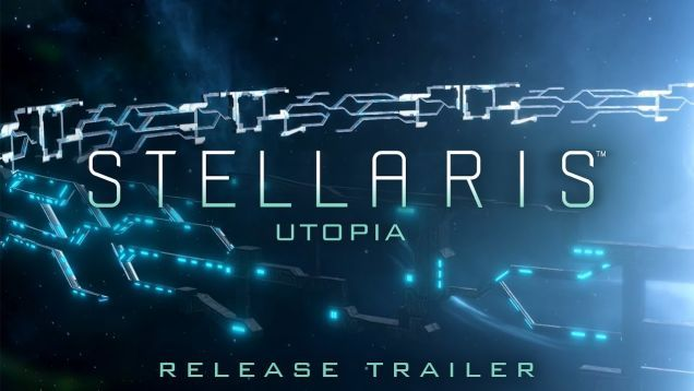 Two of Paradoxs big grand strategy games Stellaris and Europa Universalis IV both got new expansi