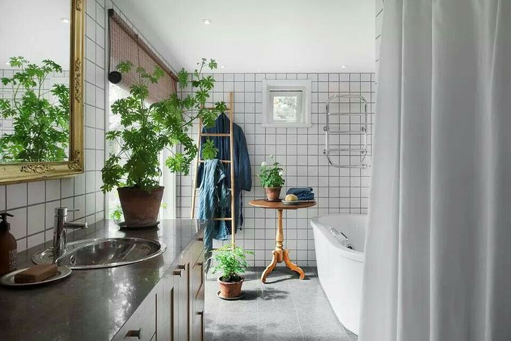 Skandynawska kąpiel