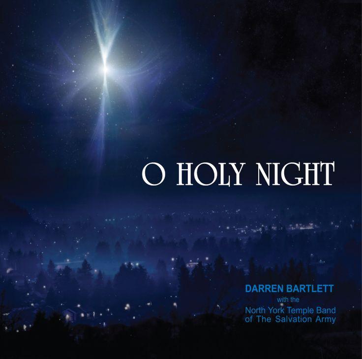 Night Christmas ...O Holy Night Background