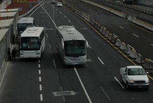 Caen 4 presuntos asaltantes de pasajeros en Edomex - Milenio.com