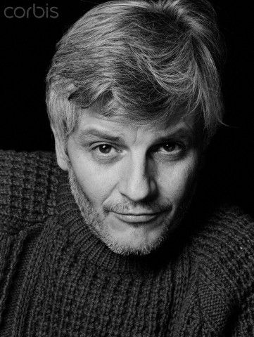French actor Jacques Perrin