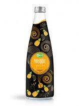 1L OEM Glass Bottle Pineapple Juice