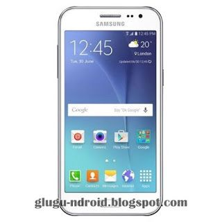 Tutorial Lengkap Cara Flash Samsung Galaxy J2 SM-J200G Via Odin