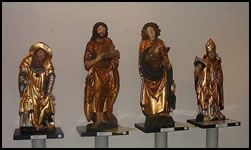 Slovakia - Heart of Europe: Master Pavol of Levoca Museum