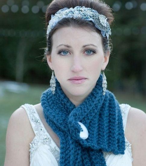 Original designer princess strapless beadings tiered taffeta cathedral train wedding blue dress pwd 098