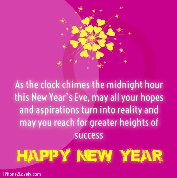 1504 best Happy New Year 2018 Wishes Quotes Poems Pictures images ...